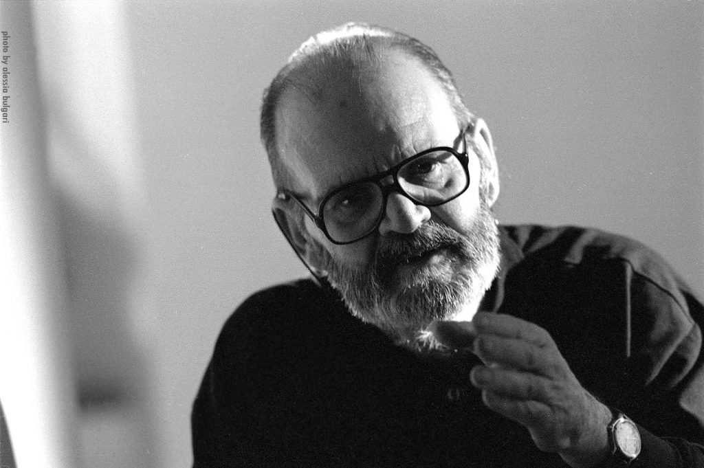 Lucio Fulci horror giallo film director