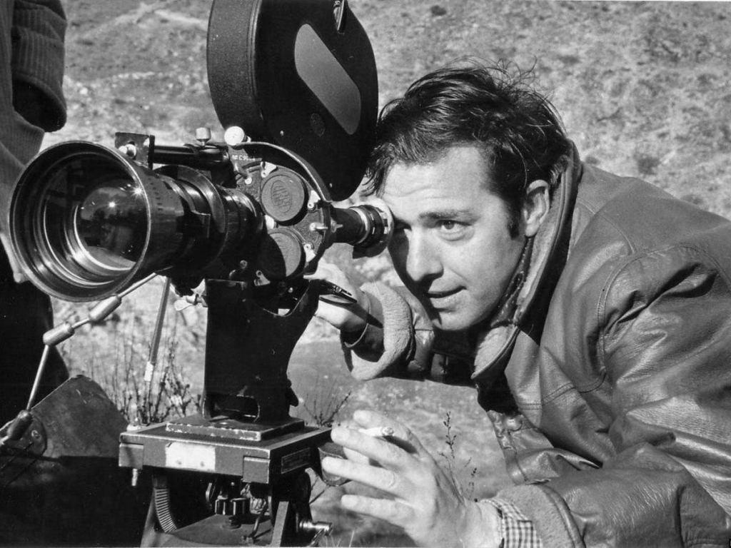 Umberto Lenzi horror giallo italian film director